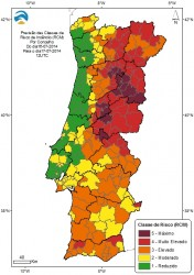 Dados IPMA
