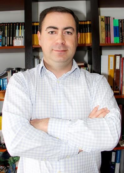 Presidente da Associação BombeirosDistritoGuarda.com