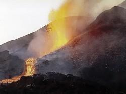 Vulcao Cabo Verde