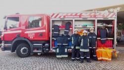 bombeiros idanha nova