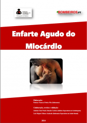 Manual informativo - Enfarte Agudo do Miocardio