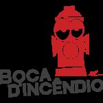«Boca» d' Incêndio