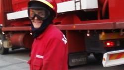 cláudia colaço bombeiros soito