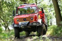 Camião especial - imagem Newsteam