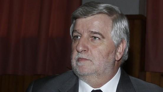 Imagem: António Cotrim/Lusa - Jorge Gomes, secretário de Estado da Administração Interna