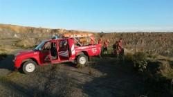 Foto: Bombeiros Voluntários de Sines