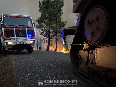 Incêndios deixam mais de 20 mil desabrigados na Califórnia