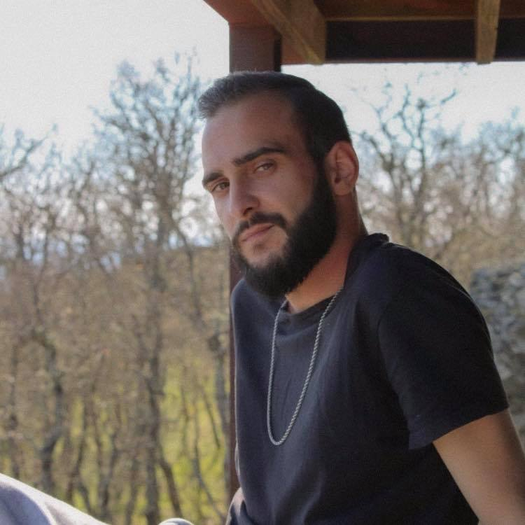 Carlos Morais - 22 Anos